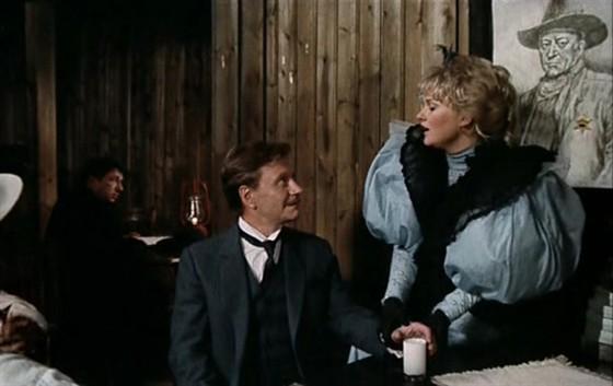 Человек с бульвара Капуцинов 1987 (DVDRip)