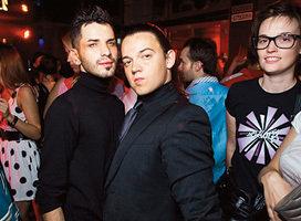 Гей вечеринки в москве фото 0-123