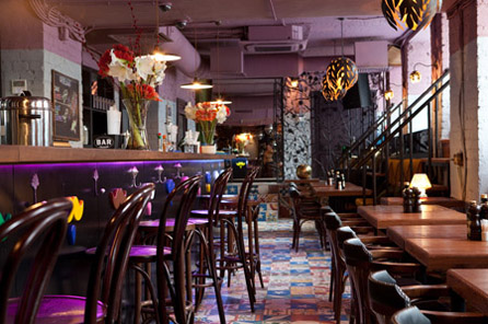 Barry Bar