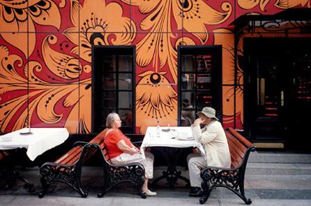 Shop & Bar</br>Denis Simachev