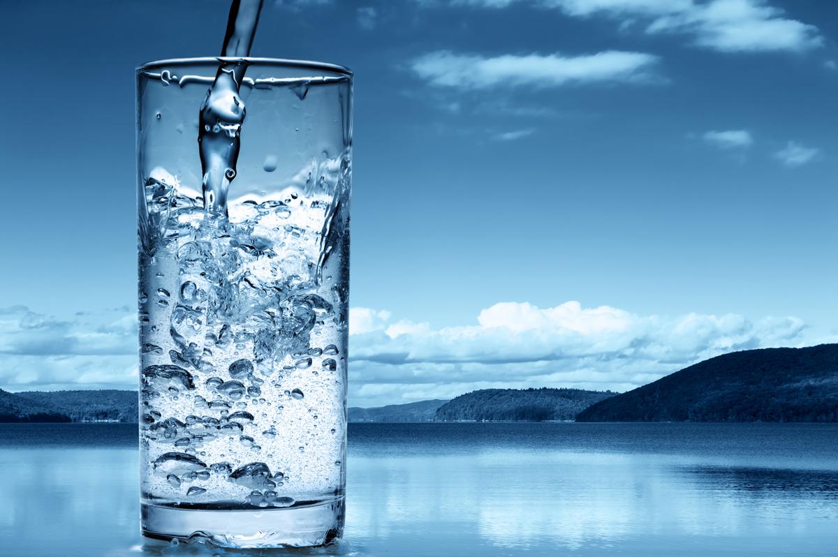 Маркетинговая структура воды