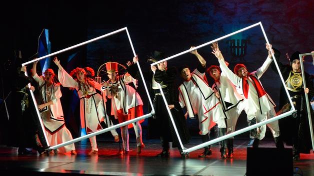 театр губернский официальный сайт афиша цены на билеты
