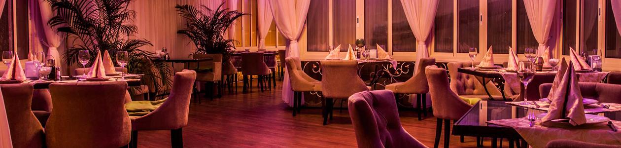 Ресторан Иерусалим. Москва Б.Бронная, 6, стр. 3