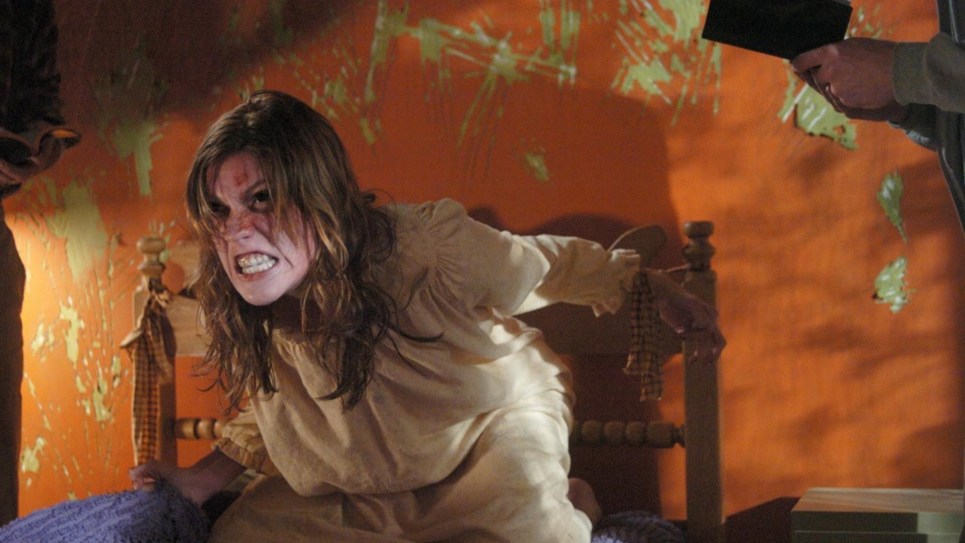 Шесть демонов Эмили Роуз (США, 2005) смотреть онлайн – Афиша-Кино