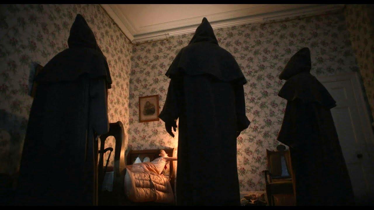 Актеры фильма Проклятие. Призраки дома Борли (Великобритания, 2020) –  Афиша-Кино